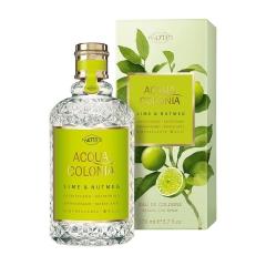 4711 Acqua Colonia Eau De Cologne Lime & Nutmeg 170Ml