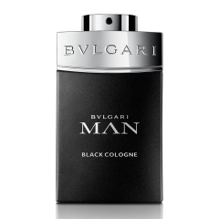 Bvlgari Man Black Cologne Edt 100 Ml Vapo