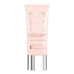 Bourjois City Radiance Skin Protecting Foundation Spf30 N 33