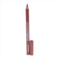 Bourjois Contour Edition Lip pencil 11 Funky Brown