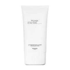 Hermes Paris Voyage D'Hermes body milk fragrant 150Ml