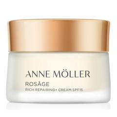 Anne Moller Rosage Rich Cream Spf15 50Ml