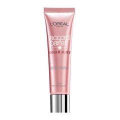 L'Oreal Accord Parfait Liquid Foundation Makeup 101D