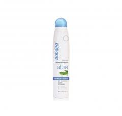 Babaria Aloe deodorant Spray Dermo Sensible 200Ml
