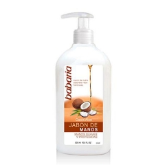 Babaria Coco hands soap 500Ml