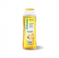 Babaria Manzanilla Shampoo With Extract 600Ml