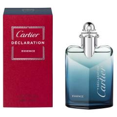 Cartier Declaration Essence Eau De Toilette 50Ml Vaporizzatore