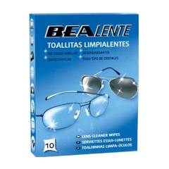Lea Bea lenteLens Cleaning Wipes