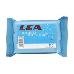 Lea Refreshing Wipes
