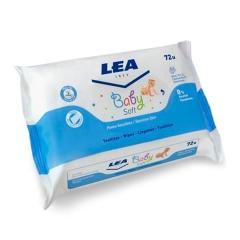 Lea Baby Soft Wipes sensitive skin