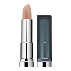 Maybelline Color Sensational Mattes Nudes Rossetto 981 Purely Nude