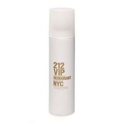 Carolina Herrera 212 Vip Deodorante 150Ml
