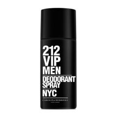 Carolina Herrera 212 Vip Men Deodorante 150Ml