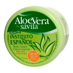 Instituto Espanol Aloe Vera Crema Corpo 50Ml
