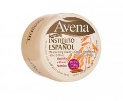 Instituto Espanol Avena Crema Idratante 400Ml