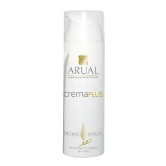 Arual  body cream Plus 150Ml