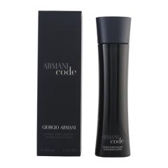 Giorgio Armani Code After Shave Lozione 100Ml