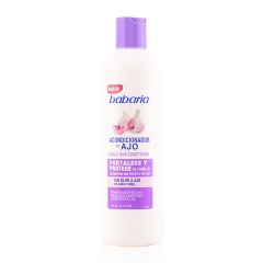 Babaria Garlic Conditioner Without smell 400Ml