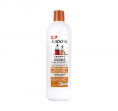 Babaria Vinegar extract Shampoo Without smell 600Ml