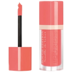 Bourjois Rouge Edition Souffle De Velvet  lipstick 74 Peach Club