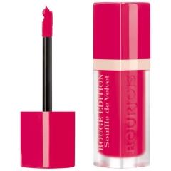Bourjois Rouge Edition Souffle De Velvet  lipstick 75 Fucshiamallow