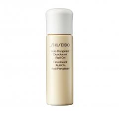 Shiseido Anti-Perspirant Deodorante Roll-On 50Ml