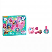 Airval Shimmer&Shine Set Edt 30Ml+ Cosmetic + Deco fur