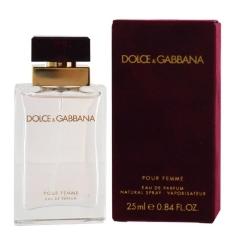 Dolce & Gabbana Femme Eau De Parfum 25Ml