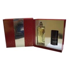 Cartier Declaration Eau De Toilette 100Ml  + Deodorante Stick 75Gr