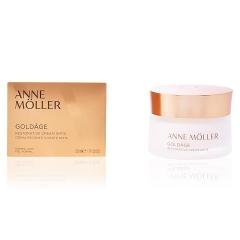 Anne Moller Goldage Restorative cream Spf15 50Ml