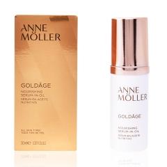 Anne Moller Goldage serum-In-Oil 30Ml