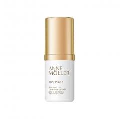 Anne Moller Goldage eye and lip cream  15Ml
