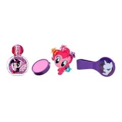 My Little Pony My Little Pony Eau De Toilette 30Ml + Hair Accessories