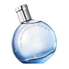 Hermes Paris Eau Des Merveilles Bleue Eau De Toilette 30Ml