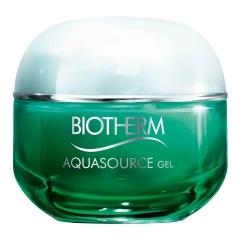 Biotherm Aquasource Gel Pelle Normale A Mixta 50Ml