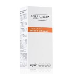 Bella Aurora Protector sun protection Solar  anti - age Spf50+ 30Ml