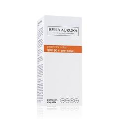 Bella Aurora Protector sun protection Solar Pre-Base Spf50+ 30Ml