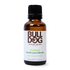 Bulldog Skincare For Men Original Beard Oil 30Ml