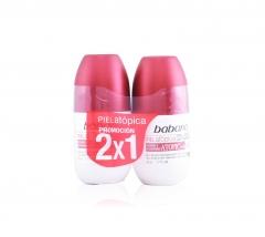 Babaria Atopic Skin deodorant Roll-On Antiperspirant Aloe 50Ml + deodorant Roll-On 50Ml