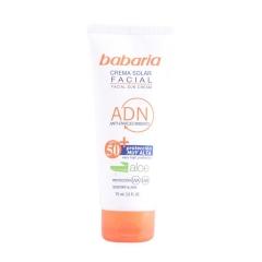 Babaria Aloe Adn sun cream face Spf50+ 75Ml