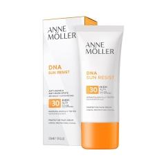 Anne Moller Dna Sun Resist Spf30 Crema 50Ml