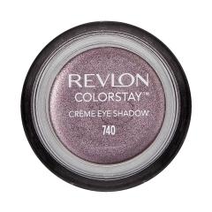 Revlon Colorstay Creme Eyeshadow 740 Black Currant