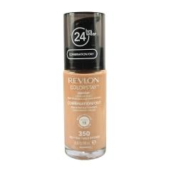 Revlon Colorstay Makeup Combination Oily Spf15 350 Rich Tan 30Ml