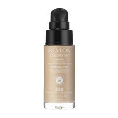 Revlon Colorstay Makeup Normal/Dry Spf20 220 Natural Beige 30Ml