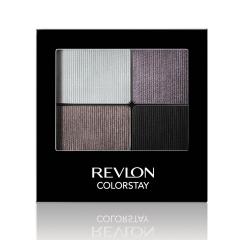 Revlon Colorstay 16H Eyeshadow Quad 525 Siren