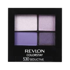 Revlon Colorstay 16H Eyeshadow Quad 530 Seductive