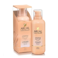 Arual cream Beauty And Skin Care 400Ml