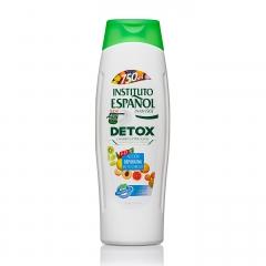 Instituto Espanol Detox Shampoo Extra-Suave 750Ml