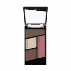 Wet'N Wild Color Icon Quad Eyeshadow Sweet As Candy