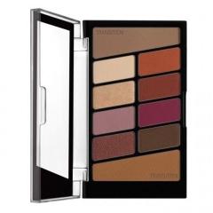 Wet'N Wild Color Icon 10 Pan Eyeshadow Palette Rose In The Air